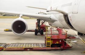 Iata Weak Air Freight Demand Continues