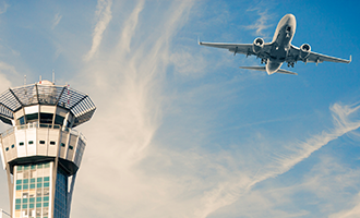 IATA - Air Traffic Control Charges