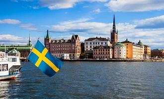 IATA - Sweden