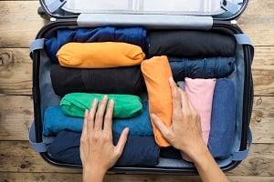 IATA - Passenger Baggage Information