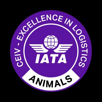 IATA - CEIV Live Animals