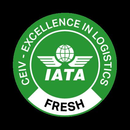 IATA - CEIV Fresh