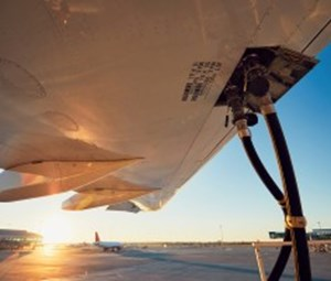 Developing Sustainable Aviation Fuel