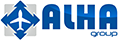 Alha Group Logo
