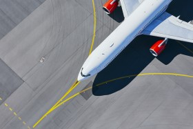 Urgent Rescue Plan for UK Air Transport Needed