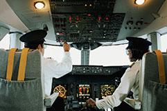 ITF and IATA: Support from Governments Essential to Protect Jobs and Preserve Aviation Industry