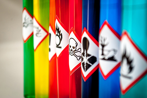 IATA Dangerous Goods Regulations aviation training